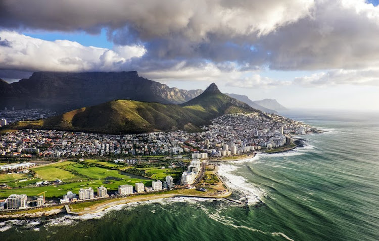 The Cape Town drought was one of the longest and the worst to affect the city and the region in recent times.