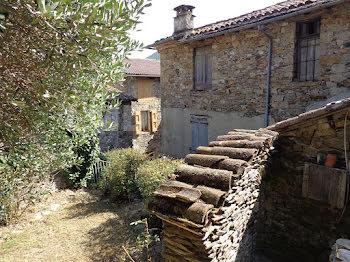 maison à L'Estréchure (30)