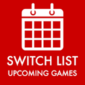 Switch List - Nintendo Switch Games eShop Database