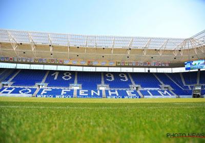 Verrassing van formaat: Bayern München gaat met de billen bloot op het veld van Hoffenheim