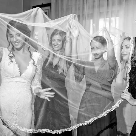 Fotografo di matrimoni Luigi Allocca (luigiallocca). Foto del 18.04.2019