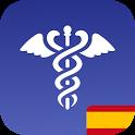 MAG Medical Abbreviations ES icon