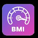 BMI – Body Mass Index Calculator icon