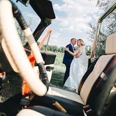 Wedding photographer Aleksandr Logashkin (Logashkin). Photo of 01.05.2018