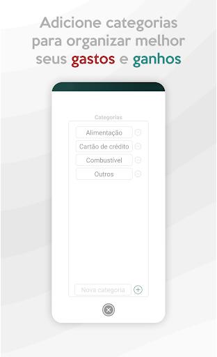 Simples Controle Financeiro screenshot 6