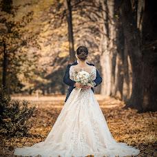 Wedding photographer Dzantemir Sabanov (Saban). Photo of 29.10.2017