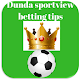 Dunda sports_view betting tips for PC-Windows 7,8,10 and Mac