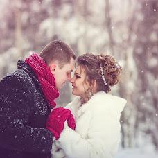 Wedding photographer Katerina Grischenkova (Katerinapm). Photo of 05.02.2016