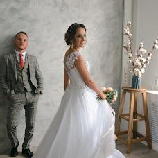 Wedding photographer Pavel Starostin (StarostinPablik). Photo of 19.10.2018
