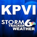 KPVI Storm Tracker Weather icon