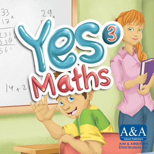 Yes! Maths 3 Android APK Download Free By A&A School Publishers