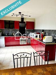 maison à Villiers-en-Lieu (52)