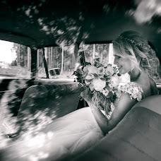 Wedding photographer Marcis Baltskars (Baltskars). Photo of 24.10.2018