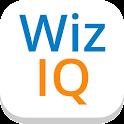 WizIQ icon