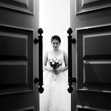 Wedding photographer Ho Dat (hophuocdat). Photo of 02.07.2018