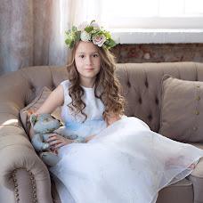 Wedding photographer Kseniya Canava (ktsanava). Photo of 08.07.2016