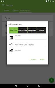 iDeal Wallet screenshot 4