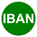 IBAN Calculator NL icon