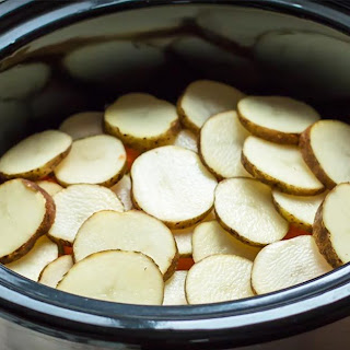 Slow Cooker Recipe Is Six Layers Of Hearty Goodness (video)