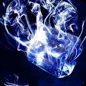 Sapphire Wallpaper Gemstone icon