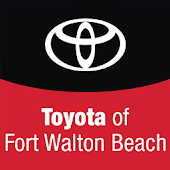 Toyota of Fort Walton Beach