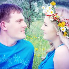 Wedding photographer Kristina Zagrebelnikova (KrisFotoArmavir). Photo of 25.03.2014