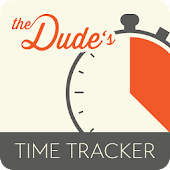 theDude's Time Tracker