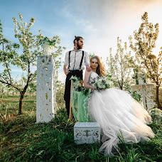 Wedding photographer Andrey Apolayko (Apollon). Photo of 19.05.2017