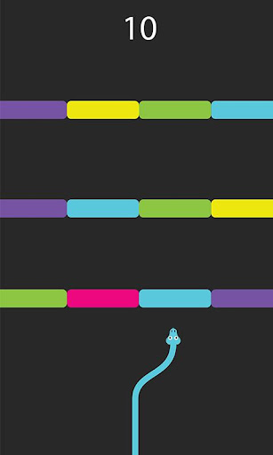 Snake Color Trail 1.0 {cheat|hack|gameplay|apk mod|resources generator} 1