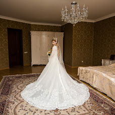 Wedding photographer Ramazan Verdiev (VerdievRM). Photo of 27.02.2015