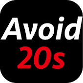 Avoid 20 seconds