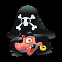 Smashy Bird and Angry Pirate