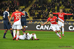 Laagvlieger Monaco doet uitstekende zaak tegen het Lyon van Denayer