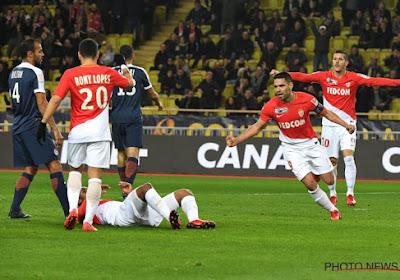 Mauvaise nouvelle pour Thierry Henry et Monaco avant le déplacement à Bruges en Ligue des champions