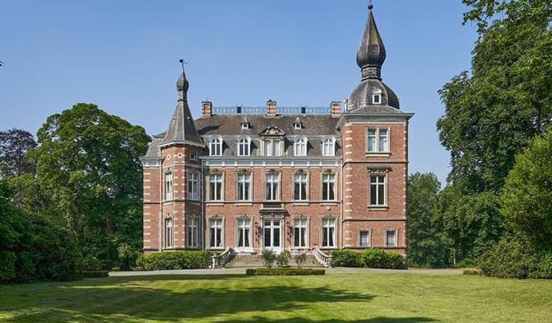 House Oostkamp