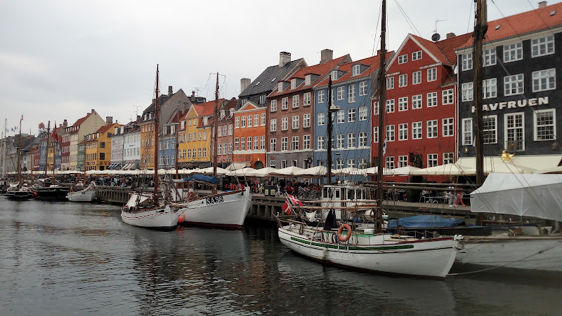 Copenhagen  di MLT