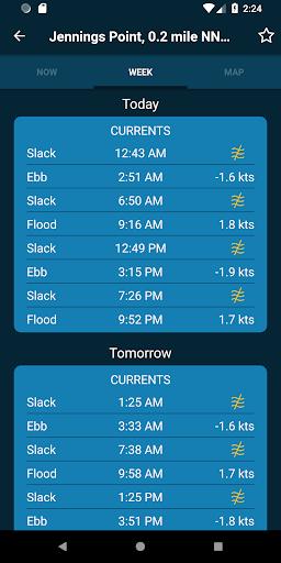 Tides Near Me - Free 3.3.3.2 screenshots 6