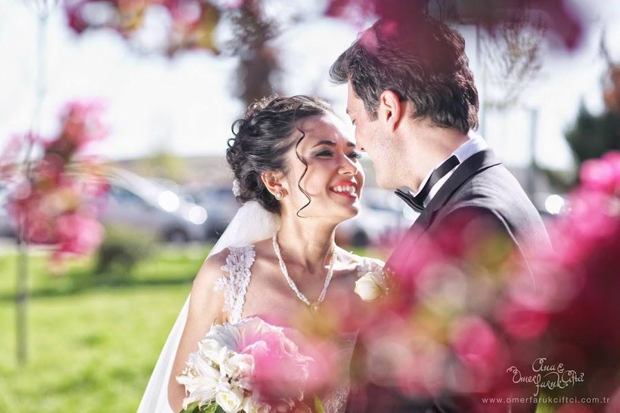 Düğün fotoğrafçısı Ana-Ömer faruk Çiftci (omerfarukciftci). 09.02.2017 fotoları