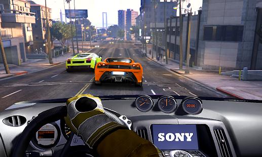 Racing In Car >> Racing In Car Apk Download