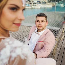 Wedding photographer Sergey Nadulich (minskstyle87). Photo of 13.09.2017