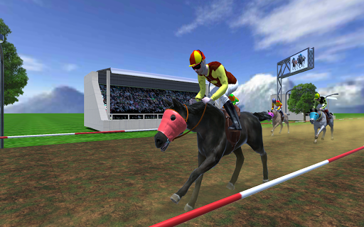 Horse Racing At Veliefendi 1.1 de.gamequotes.net 1