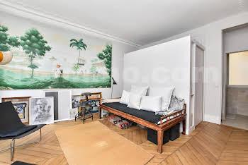 Appartement 4 pièces 129,03 m2