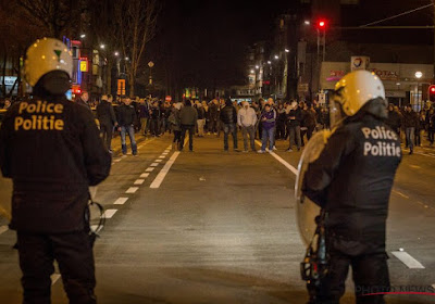 Club Brugge - Real Madrid is geen risicomatch: geen extra politiemensen ingeschakeld