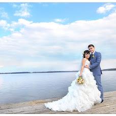 Wedding photographer Andrey Golubev (neiron). Photo of 14.02.2013