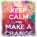 Keep Calm Backgrounds icon