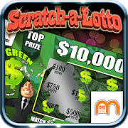 Scratch-a-Lotto Scratch Card Lottery FREE