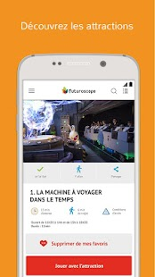 Futuroscope- screenshot thumbnail