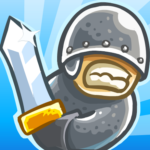 Kingdom Rush - Tower Defense Game 4.2.27