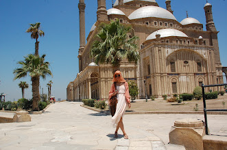 Photo: Salah El Din Citadel Tour From Port said Port with All Tours Egypt