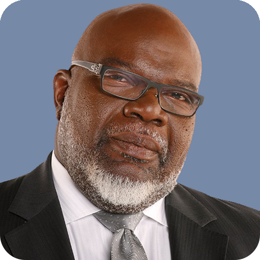 T.D. Jakes Motivation